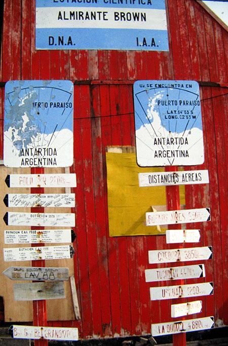 Antartide argentina