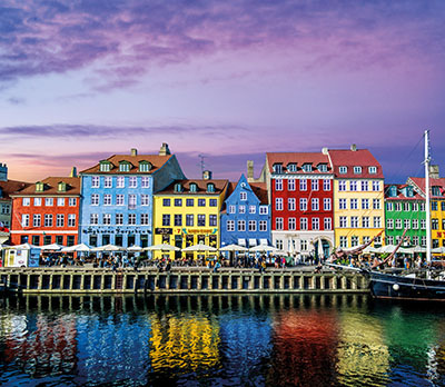 Wonderful Copenaghen