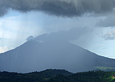 Ancora vulcani....