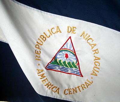 nicaragua - bandiera