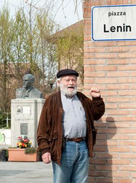 Mai sovietico ma non si sa mai....