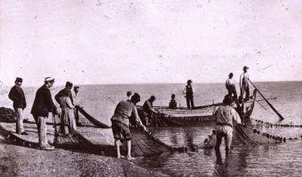 pesca alla tratta 1