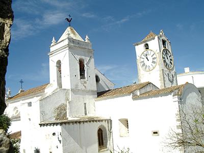 Tavira, Santa Maria