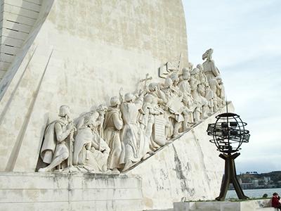 Monumento alle scoperte portoghesi
