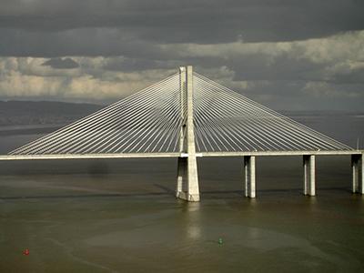 Ponte sul Tago