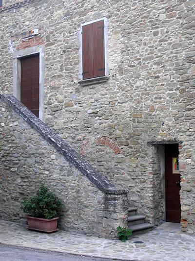 Casa natale di Mussolini