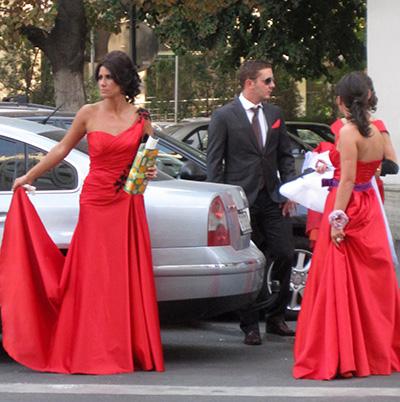"La ""Bucarest bene""....."