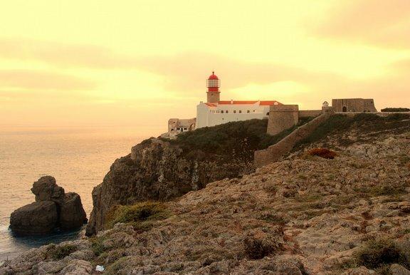 Portogallo, Sagres, Cabo Sao Vicente