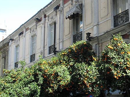 Salonicco, Museo Ebraico