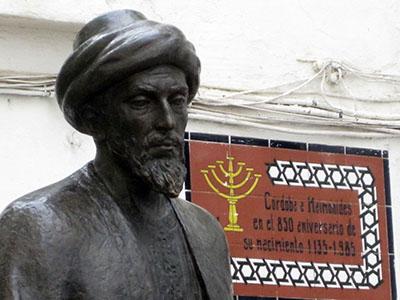 Cordoba, Maimonides