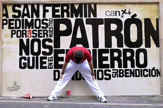 Pamplona (foto El Mundo)