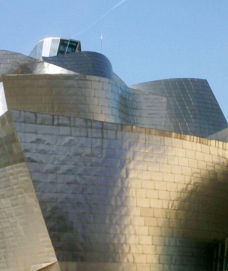 Bilba, Guggenheim