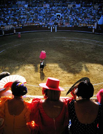 A Pamplona