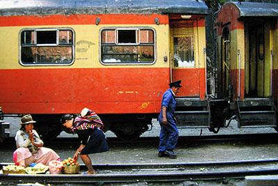 Treno andino