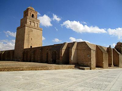 tunisia 15 kairouan mosche 1