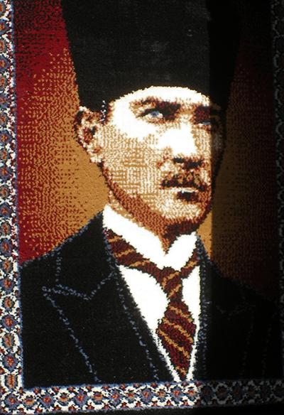 Kemal Ataturk, grande genio modernizzatore della Turchia
