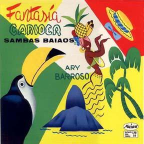 varie - Brasile carioca