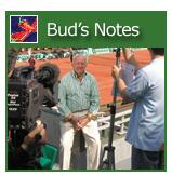 varie - tennis - bud collins