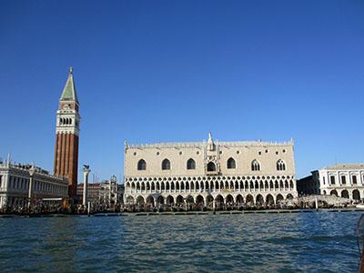 Venezia, andare a vederla subito ... in arrivo la tassa turistica ....